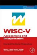 WISC-V Assessment and Interpretation