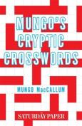 Mungo's Cryptic Crosswords