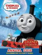 Thomas & Friends Annual 2016