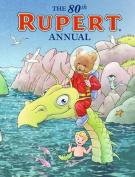 The Rupert Annual: 2016