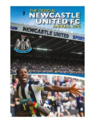 The Official Newcastle United Annual 2016