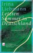 Letzten Sommer in Deutschland [GER]