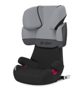 Cybex Silver Solution X-Fix Toddler Car Seat Group 2/ 3