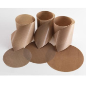 Bake-O-Glide Celebration Set of Liners for Round Cake Tin Bases and Walls