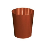 SupaHome Waste Bin Copper