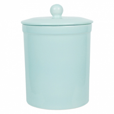 turquoise ceramic compost caddy melbury kitchen ceramic compost bin for food waste recycling