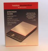 Heston Blumenthal Electronic Kitchen Scale 1140HBBKDR