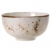 Steelite Craft Chinese Bowl White | Rice Bowls, Soup Bowls, Serving Bowls, Steelite Bowls, Earthenware Crockery