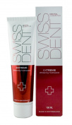 Swissdent Dental Cosmetics Extreme Whitening Toothpaste 100ml