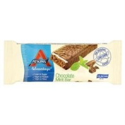 Atkins Advantage Chocolate Mint Bar 60g x 3