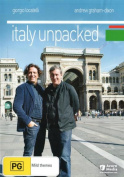Italy Unpacked [Region 4]