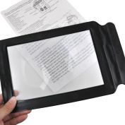 A5 Bookmark Magnifier