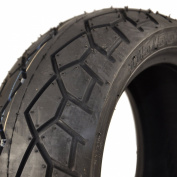 Heartway 115/55-8 Black Scooter Tyre