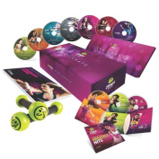 Zumba Fitness Exhilarate