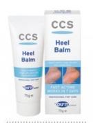 CCS Heel Balm