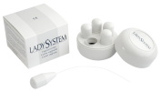 LadySystem Pelvic Floor Exercise Therapy, 5-Cone Set
