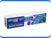 Aloclair 8 ml Mouth Ulcer Treatment Gel