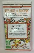 Pastilles to be sucked - Organic Kudzu and mint