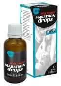 Long Power Marathon Drops - Men 30 ml