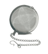 Pride Of India - Tea Ball Infuser - Stainless Steel