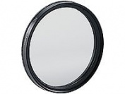 Somikon (linear polarising filter for Single-Lens reflex cameras MM