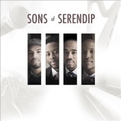 Sons of Serendip [Digipak]