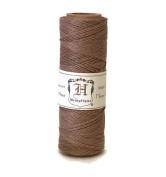 Hemp Cord Spool 10# Light Brown 60m