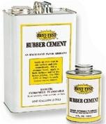 Best-Test 141 Student Rubber Cement - 470ml