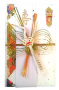 "Decorative Envelope for Wedding Gift ""MATSU"" [Japan Import]."