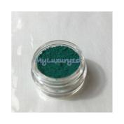 Chromium Hydroxide Teal Green 3 Gramme Jar CP MP Soap Making DIY Pigment Powder Colourant