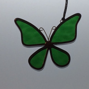 Butterfly Suncatcher (green)