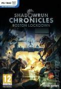 Shadowrun Chronicles [Region 2]