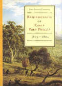 Reminiscences of Early Port Phillip