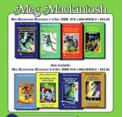 Meg Mackintosh Mysteries Set