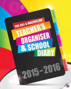 Teacher's Organiser and School Diary 2015-2016