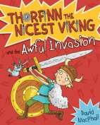 Thorfinn and the Awful Invasion (Young Kelpies