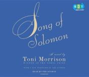 Song of Solomon [Audio]