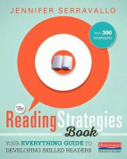 The Reading Strategies Book