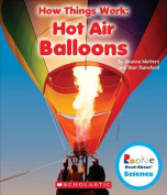 Hot Air Balloons (Rookie Read-About Science