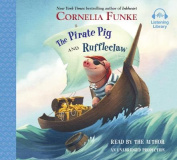 The Pirate Pig and Ruffleclaw [Audio]