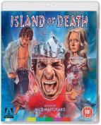 Island of Death [Region B] [Blu-ray]