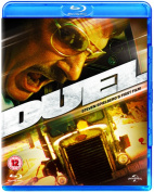 Duel [Region B] [Blu-ray]