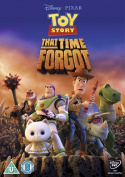 Toy Story That Time Forgot [Region 2]