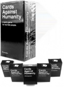 Cards Against Humanity Full Base Set (AUS ed. V1.6) + 12345 Expansions