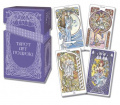Tarot Art Nouveau Premium