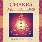 Chakra Meditations [Audio]