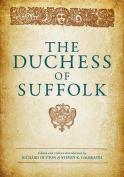 The Duchess of Suffolk