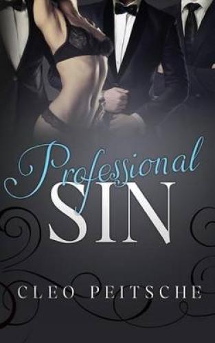 Professional Sin by Cleo Peitsche.