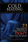 Cold Reading Technique