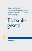 Biobankgesetz [GER]